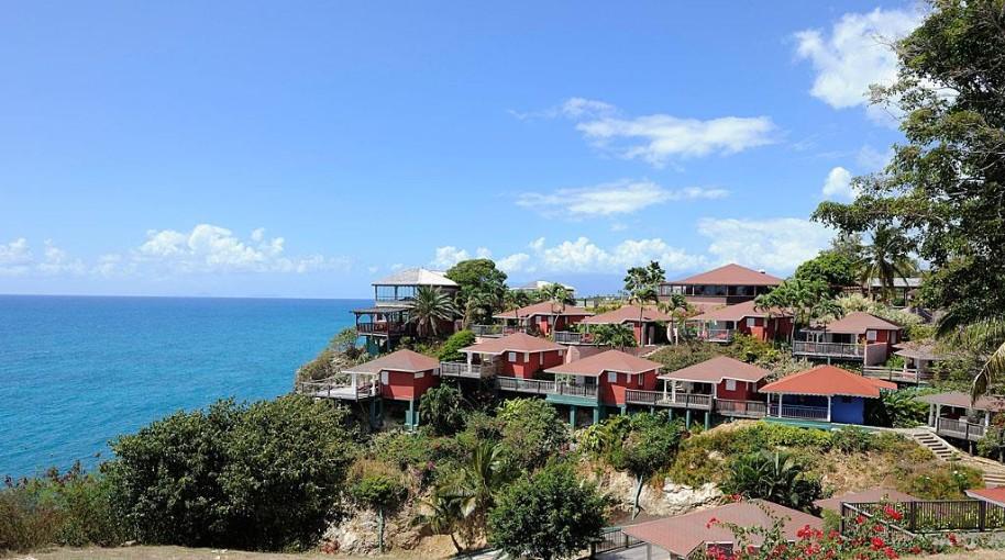 La Toubana Hotel and Spa (fotografie 4)