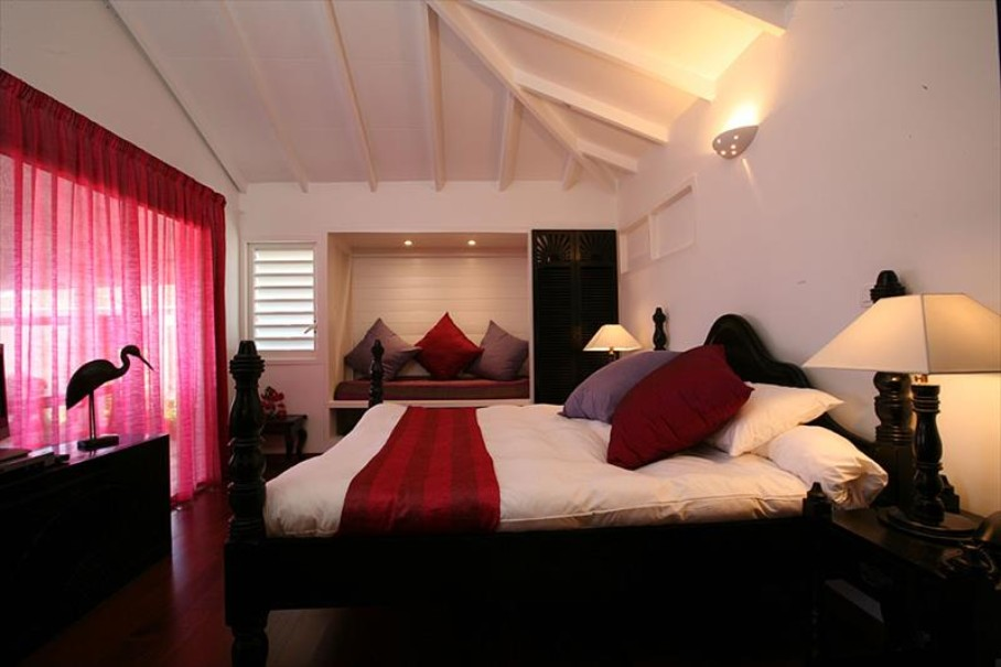 La Toubana Hotel and Spa (fotografie 9)