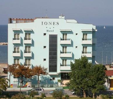 Hotel Iones (hlavní fotografie)
