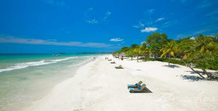 Beaches Negril Resort and Spa (fotografie 53)