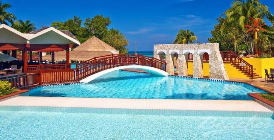 Beaches Negril Resort and Spa (fotografie 62)