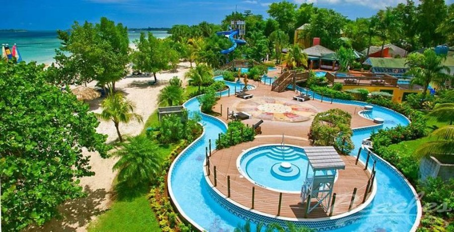 Beaches Negril Resort and Spa (fotografie 67)