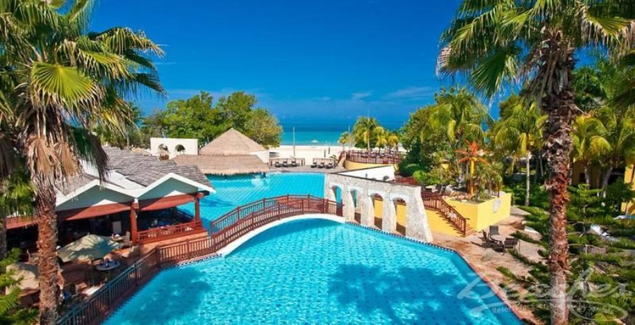 Beaches Negril Resort and Spa (fotografie 68)
