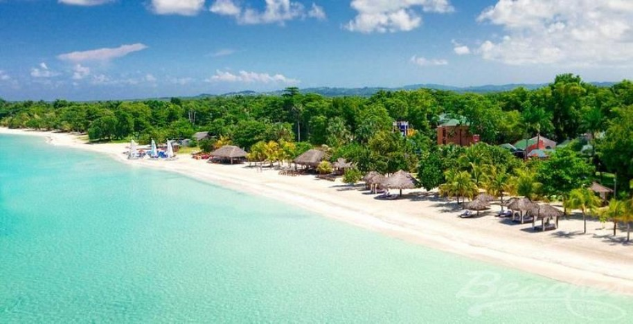 Beaches Negril Resort and Spa (fotografie 8)
