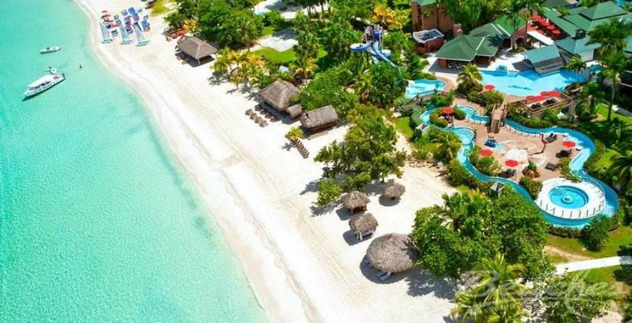 Beaches Negril Resort and Spa (fotografie 14)