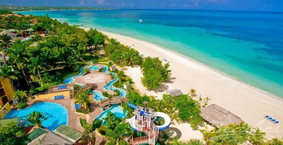 Beaches Negril Resort and Spa (fotografie 17)