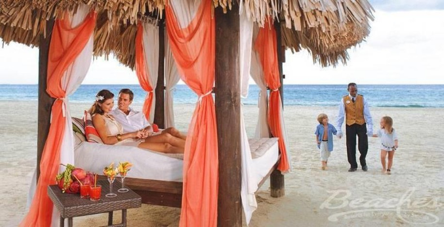 Beaches Negril Resort and Spa (fotografie 23)