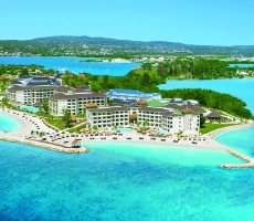 Secrets Wild Orchid Resort