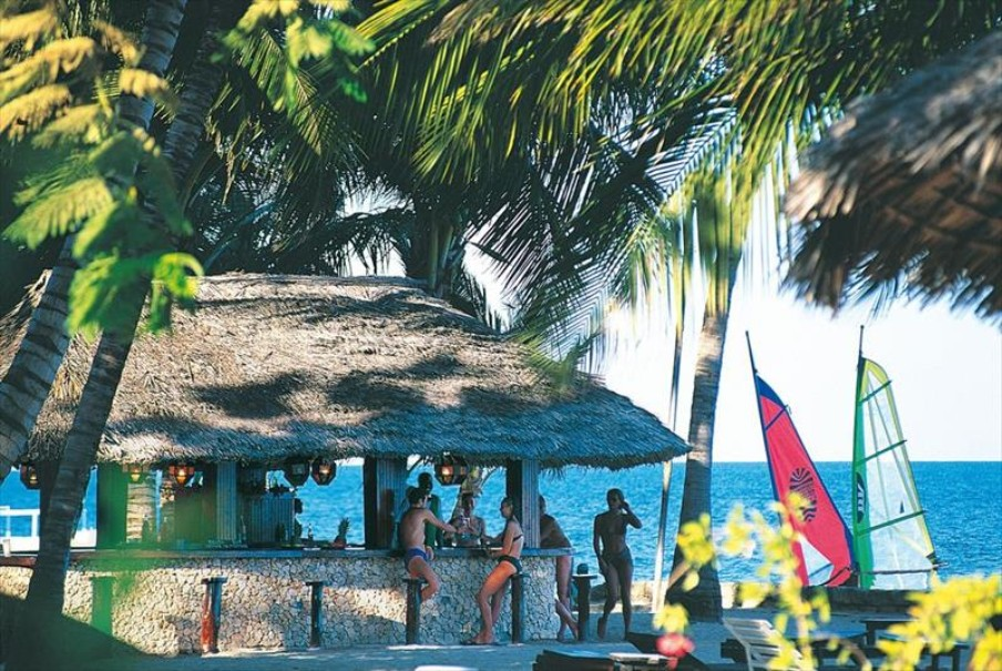 Hotel Sandies Tropical Village (fotografie 16)