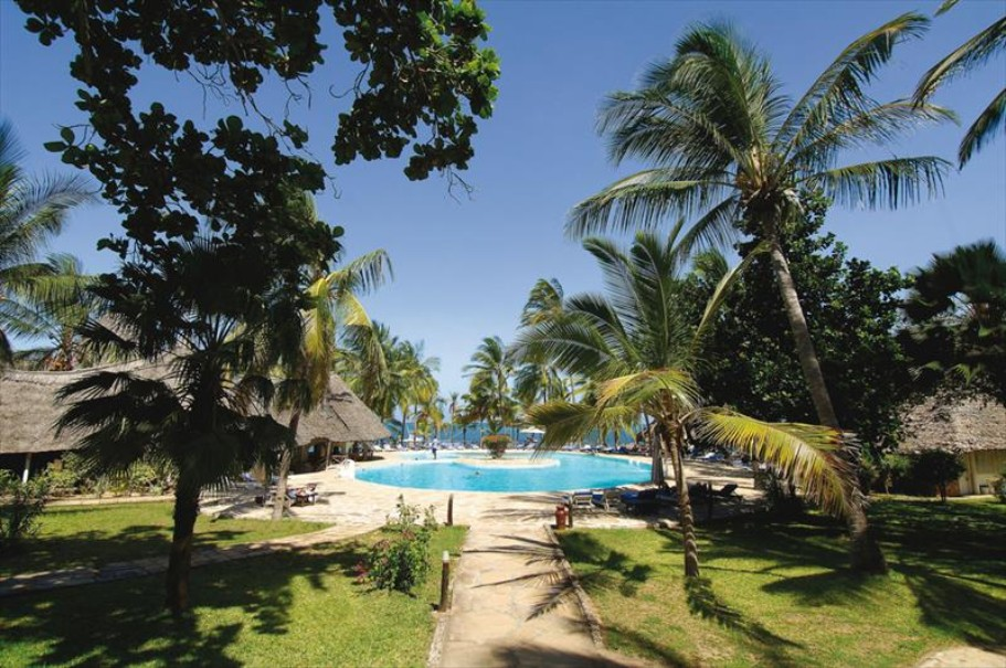 Hotel Sandies Tropical Village (fotografie 24)