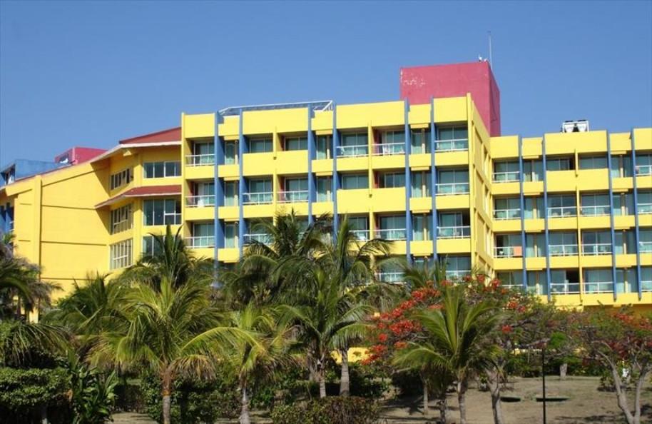 Hotel Barceló Solymar (fotografie 2)