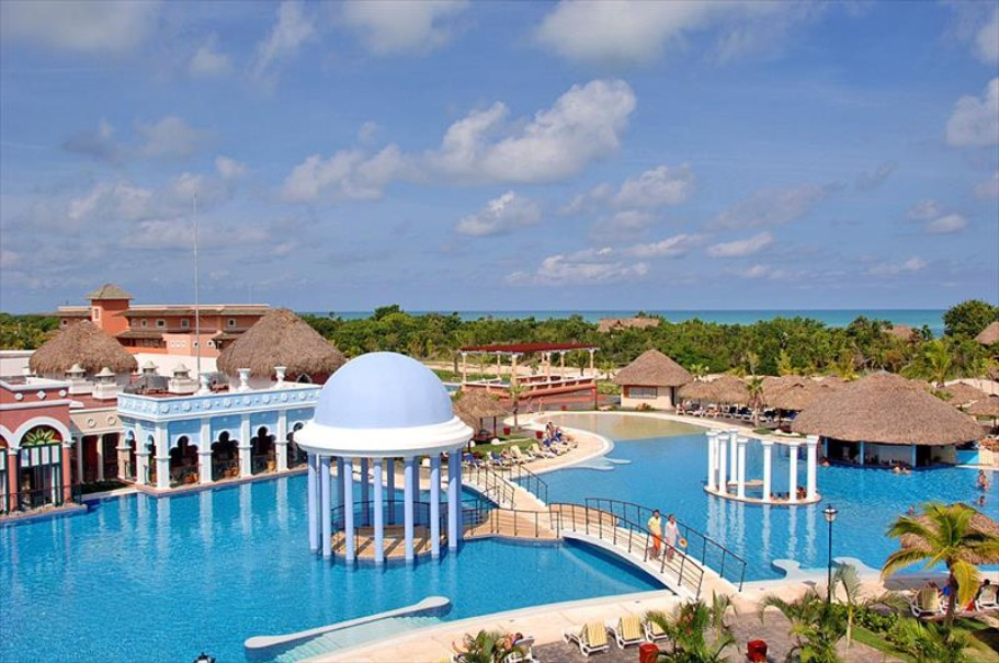 Hotel Iberostar Selection Varadero (fotografie 3)