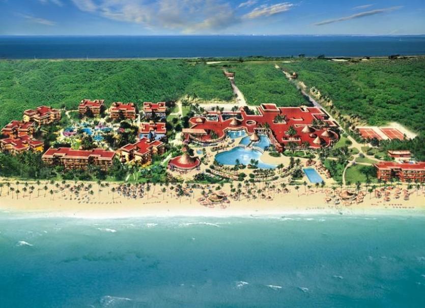Hotel Iberostar Selection Varadero (fotografie 8)