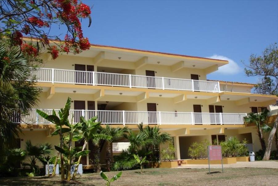 Villa Tortuga Hotel (fotografie 3)