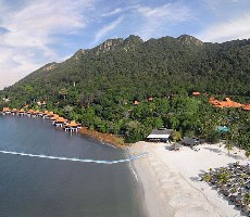 Hotel Berjaya Langkawi Beach and Spa Resort