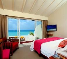 Vily Centara Ras Fushi Resort A Spa