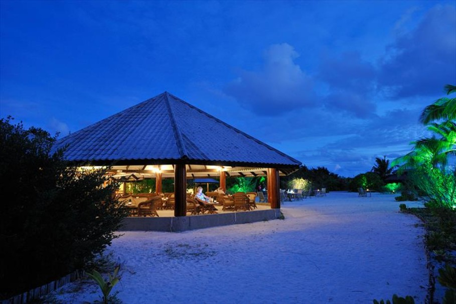 Hotel Fun Island Resort and Spa (fotografie 7)