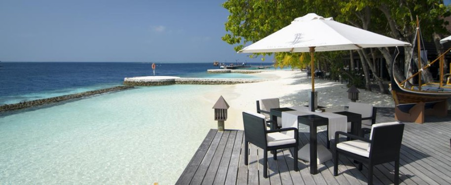 Hotel Lily Beach Resort and Spa (fotografie 88)