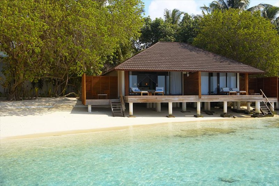 Hotel Lily Beach Resort and Spa (fotografie 7)