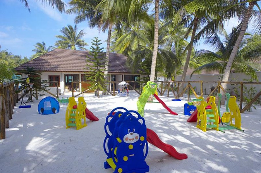 Hotel Lily Beach Resort and Spa (fotografie 21)