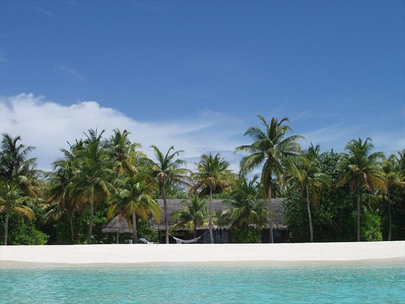 Hotel One and Only Reethi Rah (fotografie 22)