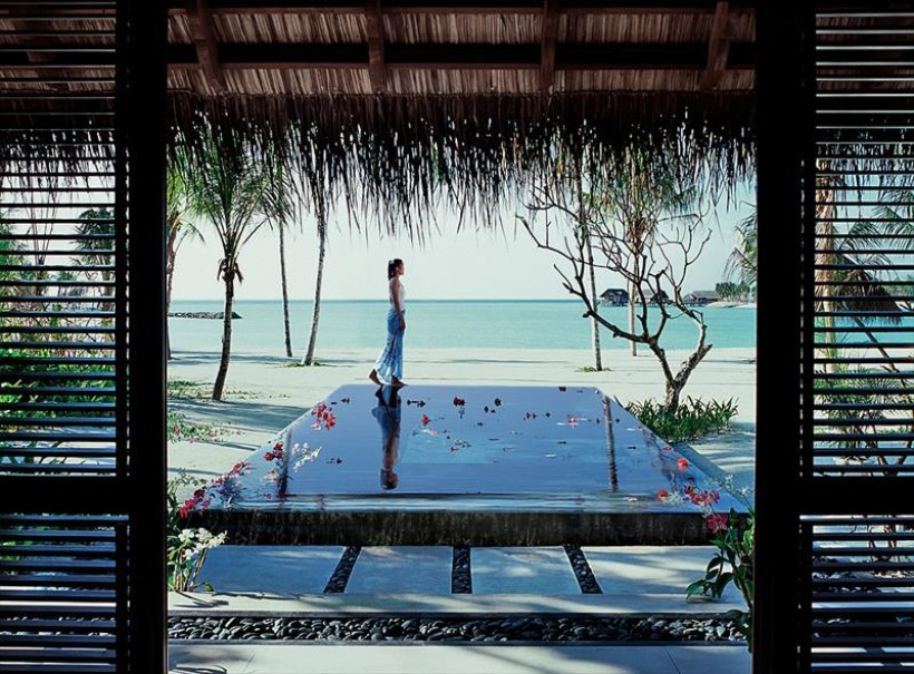 Hotel One and Only Reethi Rah (fotografie 24)