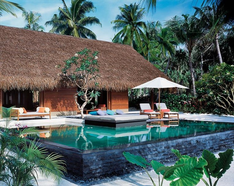 Hotel One and Only Reethi Rah (fotografie 25)