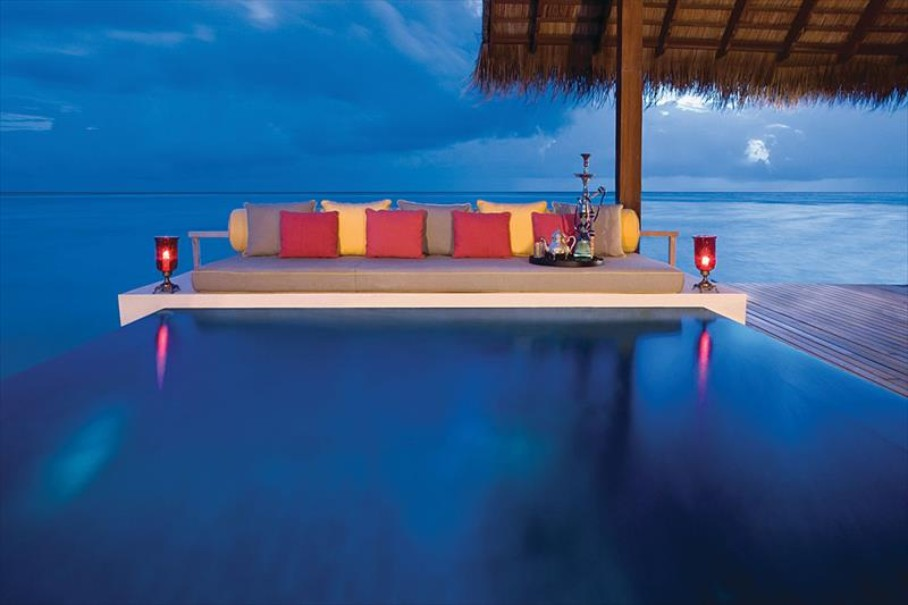 Hotel One and Only Reethi Rah (fotografie 28)
