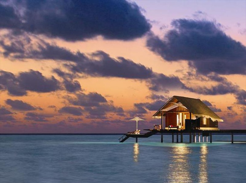 Hotel One and Only Reethi Rah (fotografie 30)