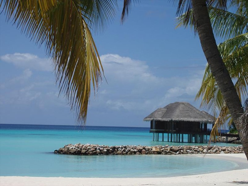 Hotel One and Only Reethi Rah (fotografie 6)