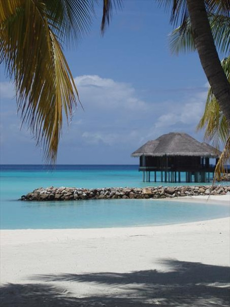 Hotel One and Only Reethi Rah (fotografie 8)