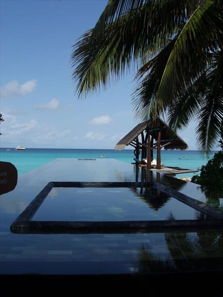 Hotel One and Only Reethi Rah (fotografie 11)