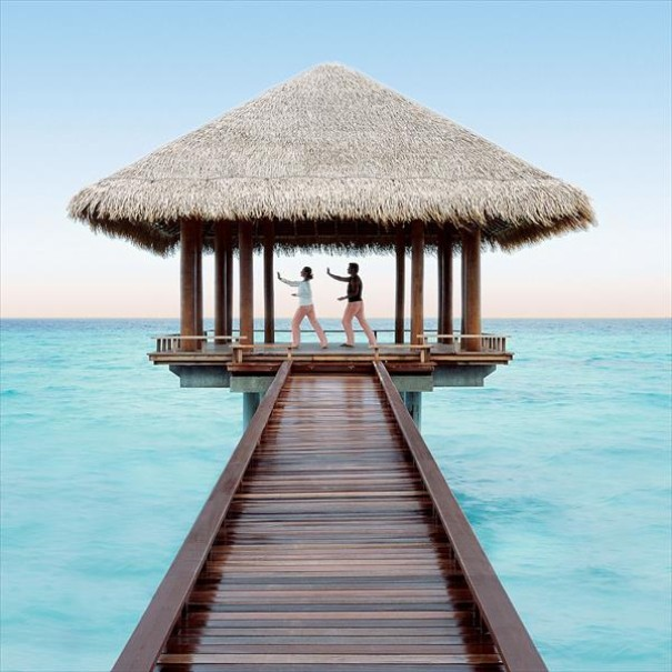 Hotel One and Only Reethi Rah (fotografie 13)