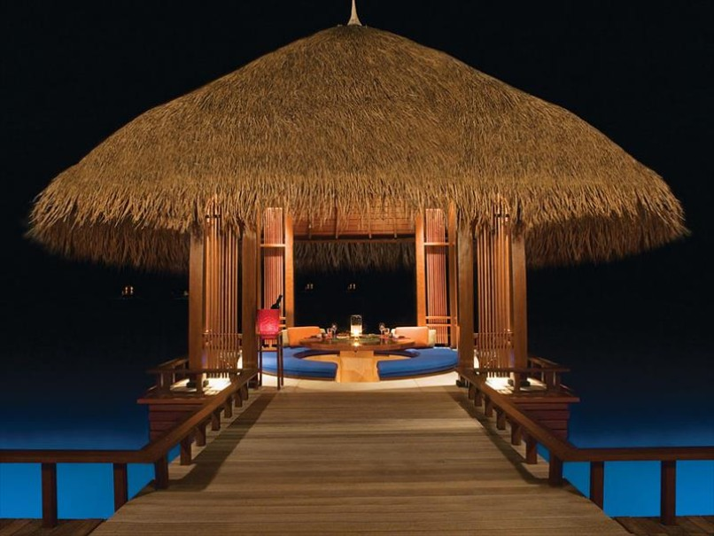 Hotel One and Only Reethi Rah (fotografie 14)