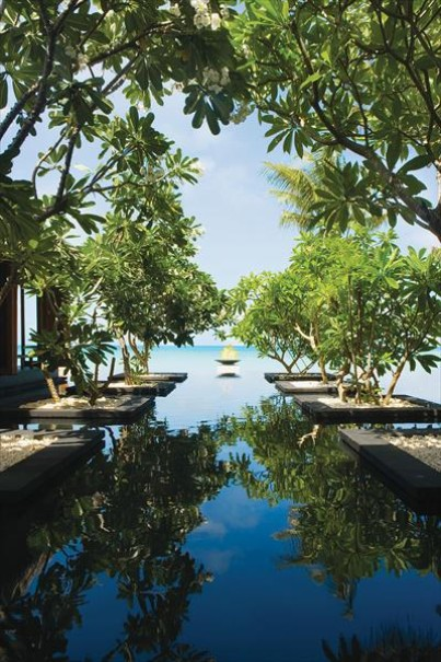 Hotel One and Only Reethi Rah (fotografie 19)