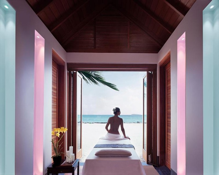 Hotel One and Only Reethi Rah (fotografie 20)