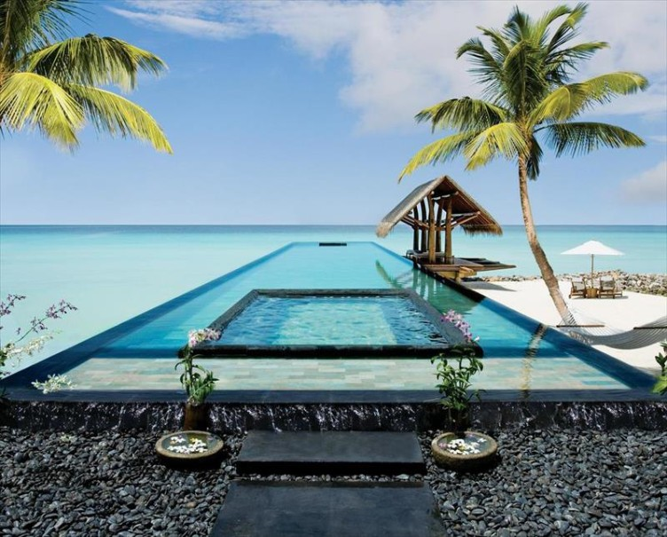 Hotel One and Only Reethi Rah (fotografie 34)