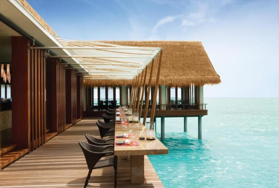 Hotel One and Only Reethi Rah (fotografie 37)