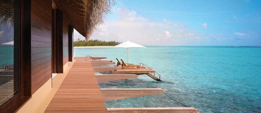 Hotel One and Only Reethi Rah (fotografie 38)
