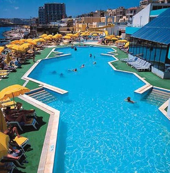 Hotel Seashells Resort at Suncrest (fotografie 5)