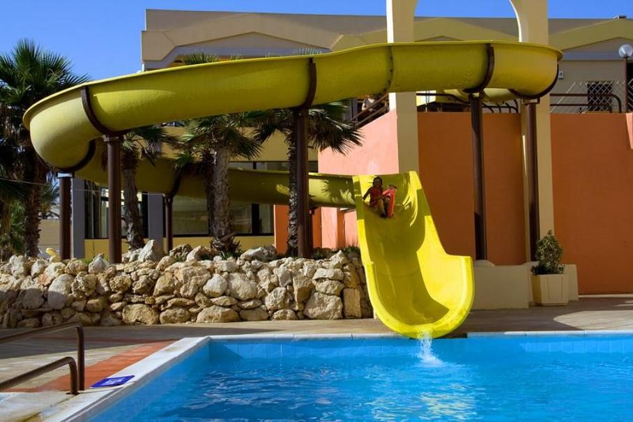 Hotel Seashells Resort at Suncrest (fotografie 10)