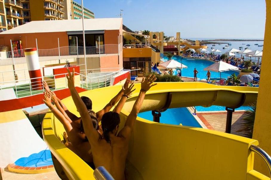 Hotel Seashells Resort at Suncrest (fotografie 3)