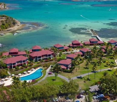 Hotel Le Cap Est Lagoon Resort and Spa (hlavní fotografie)