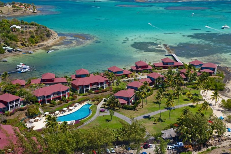 Hotel Cap Est Lagoon Resort and Spa (fotografie 23)