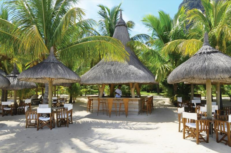 Hotel Dinarobin Beachcomber Golf Resort and Spa (fotografie 14)