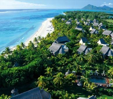 Hotel Dinarobin Beachcomber Golf Resort and Spa