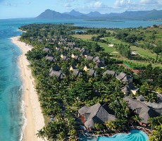 Hotel Dinarobin Beachcomber Golf Resort and Spa