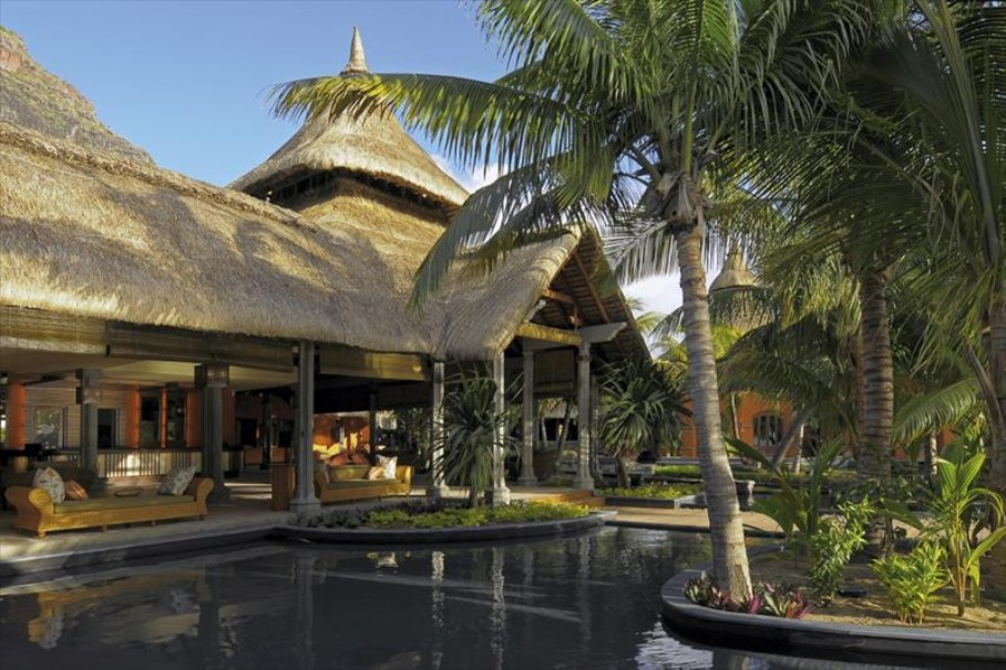 Hotel Dinarobin Beachcomber Golf Resort and Spa (fotografie 6)