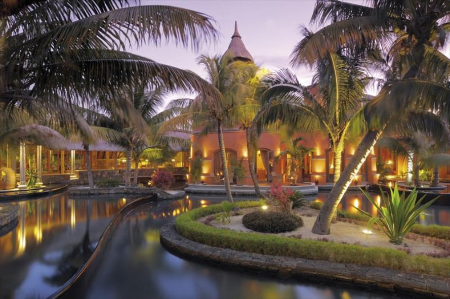 Hotel Dinarobin Beachcomber Golf Resort and Spa (fotografie 11)