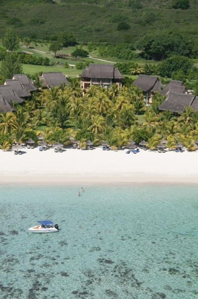 Hotel Dinarobin Beachcomber Golf Resort and Spa (fotografie 12)